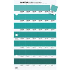Zapasowe karty do wzorników Pantone, zapsowe próbki kolorów do wzorników Pantone - Pantone replacement pages, Pantone chips