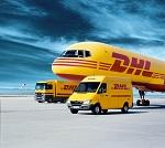 Dostawa wzorników pantone, wzorników ral, x-rite firmą kurierską DHL