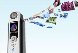 Pantone CAPSURE Bluetooth RM200-BPT01 - urządzenia pomiarowe Pantone Wrocław