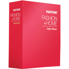 Wzornik Pantone Fashion + Home Cotton Planner - FFC205