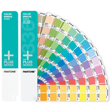 Wzorniki Pantone Process Color wzornik Pantone COLOR BRIDGE Coated