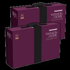 Wzorniki Pantone Fashion & Home Cotton Swatch Case - Pantone FFC206 - Wzorniki próbniki kolorów Pantone Wrocław