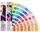 Wzorniki Pantone Plus Formula Guide Solid powlekane i niepowlekane - Pantone GP1601N - Wzorniki próbniki kolorów Pantone Wrocław