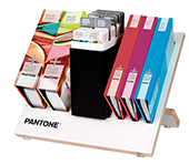 Wzorniki Pantone Graphics dla Grafików, Pre-Press i Druku - Biblioteka Referencyjna Pantone