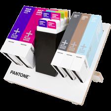 Wzorniki Pantone Matching System dla Grafików, Pre-Press i Druku