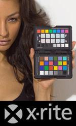 X-Rite ColorChecker Passport do kalibracji aparatów cyfrowych
