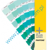 Wzornik Pantone Plus Starter Guide Solid Coated and Uncoated