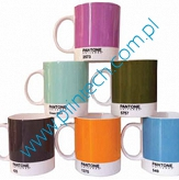 Zestaw kubków Pantone Mugs - Color 2013 Years